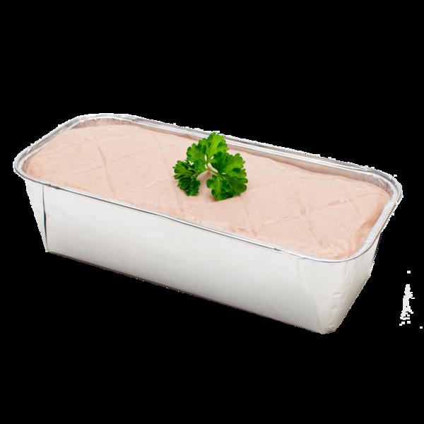 Freier's Fleischkäse zum Selberbacken